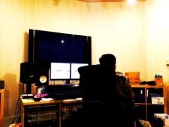 SAYUKI 公式ブログ/新曲レコーディング! 画像1