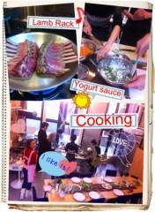 SAYUKI 公式ブログ/「SAYUKI&カオリンとお料理教室」2 画像3