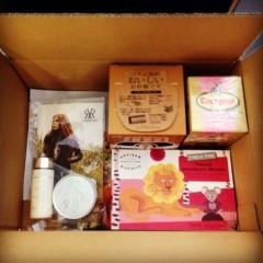 SAYUKI 公式ブログ/秋のBOX出荷! 画像1