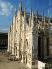 SAYUKI 公式ブログ/ミラノで美術館 画像1