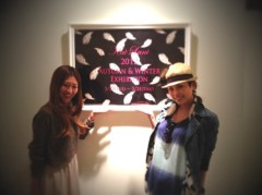 SAYUKI 公式ブログ/カイラニ展示会! 画像2