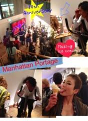 SAYUKI 公式ブログ/マンハッタンポーテージのパーティ! 画像1