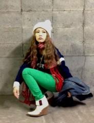 SAYUKI 公式ブログ/冬のカラフル&LOVE knit 画像1