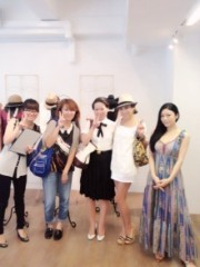 SAYUKI 公式ブログ/KOMET展示会 画像3