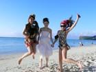 SAYUKI 公式ブログ/ビーチでウェディングパーティ3 画像2