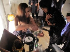 SAYUKI 公式ブログ/ライブ後、パーティ一日目! 画像2