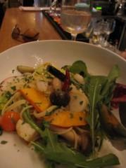 SAYUKI 公式ブログ/野菜のイタリアン AW kitchen 画像2