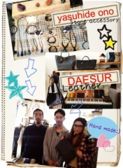 SAYUKI 公式ブログ/展示会行ってきた! 画像3