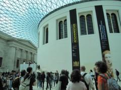 SAYUKI 公式ブログ/大英博物館 画像3