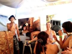 SAYUKI 公式ブログ/ビーチパーティ 画像2