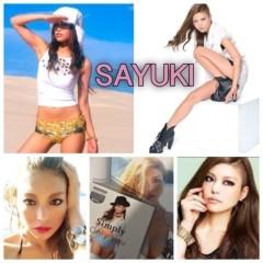 SAYUKI 公式ブログ/SAYUKIバックダンサーオーディション 画像1