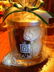 SAYUKI 公式ブログ/THANNの香り♡ 画像1