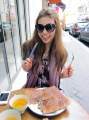 SAYUKI 公式ブログ/PARISのガレット屋 画像3