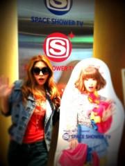 SAYUKI 公式ブログ/スペースシャワーTV!! 画像1