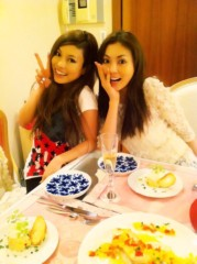 SAYUKI 公式ブログ/もえ邸ディナー婚約発表! 画像2