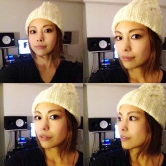 SAYUKI 公式ブログ/桜とレコーディング 画像3