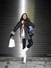 SAYUKI 公式ブログ/グッチの白ブーツ 画像1
