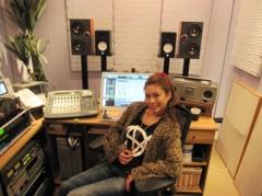 SAYUKI 公式ブログ/スタジオでMIX! 画像2