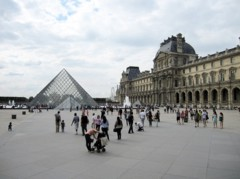SAYUKI 公式ブログ/パリ1 画像1
