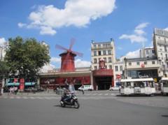 SAYUKI 公式ブログ/パリ3 バイクでパリ観光 画像1