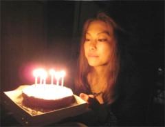 SAYUKI 公式ブログ/誕生日 画像2