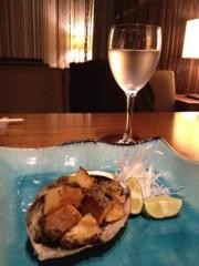 SAYUKI 公式ブログ/鉄板焼き食べたよ。 画像1