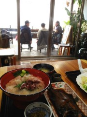 SAYUKI 公式ブログ/海! 画像2