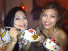 SAYUKI 公式ブログ/カオリンバースデー4 画像2
