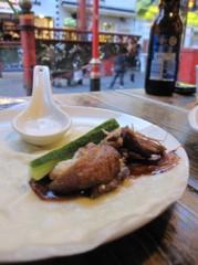 SAYUKI 公式ブログ/ロンドンのチャイナタウン 画像2