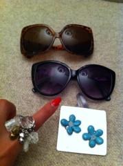 SAYUKI 公式ブログ/ロンドン、パリ、イタリアで買ったもの 画像1