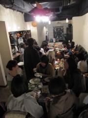 SAYUKI 公式ブログ/ライブ後、パーティ1日目!の2 画像1