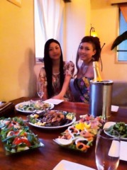 SAYUKI 公式ブログ/家族でバースデーお食事会2 画像3