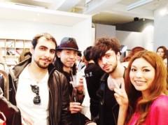 SAYUKI 公式ブログ/The Dayz tokyo パーティ! 画像2