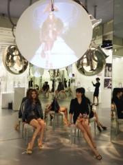SAYUKI 公式ブログ/LADY DIOR展 画像3