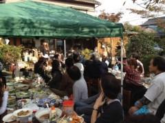 SAYUKI 公式ブログ/ガーデンパーティ3 画像2