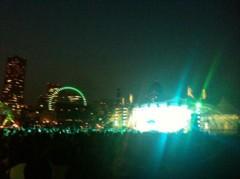 SAYUKI 公式ブログ/GREENROOM FESTIVAL→中華街 画像2