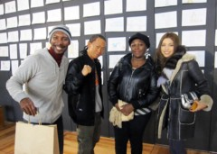 SAYUKI 公式ブログ/アフリカンクリスマスパーティに行ったよ! 画像1