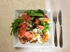 SAYUKI 公式ブログ/おうちサラダ。 画像2