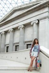 SAYUKI 公式ブログ/大英博物館 画像1
