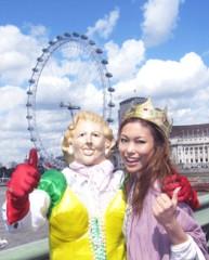SAYUKI 公式ブログ/ロンドンアイ 画像2
