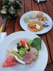 SAYUKI 公式ブログ/ホテルの朝ご飯 画像2