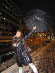 SAYUKI 公式ブログ/雪!! 画像2