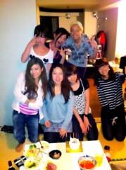 SAYUKI 公式ブログ/サプライズバースデー集会 画像3