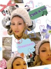SAYUKI 公式ブログ/Peek a booで月一お手入れ! 画像2