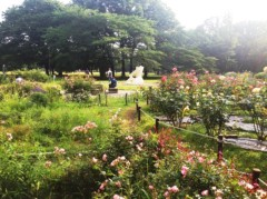 SAYUKI 公式ブログ/代々木公園1 画像2