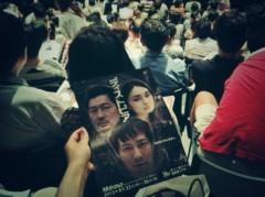 SAYUKI 公式ブログ/舞台ディストピア観てきた! 画像2