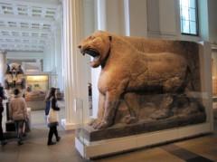 SAYUKI 公式ブログ/大英博物館 2 画像2
