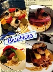 SAYUKI 公式ブログ/家族でブルーノート! 画像2