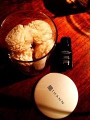 SAYUKI 公式ブログ/THANNの香り♡ 画像3