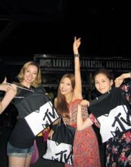 SAYUKI 公式ブログ/昨日のVMAJ写真と告知! 画像2